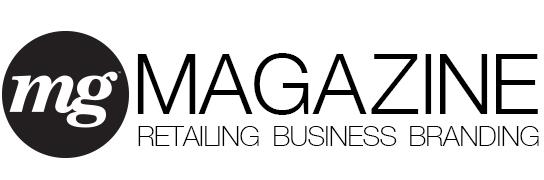 MG Retailer Magazine logo